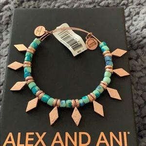 Brand new Alex and Ani